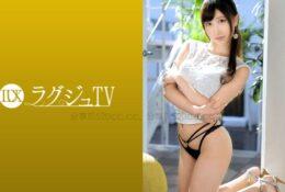 (HD) 259LUXU-1187 Luxu TV 1170[有碼高清中文字幕]