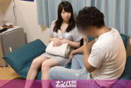 (HD) 200GANA-2163 搭訕盗撮撩妹純潔巨乳女孩做愛幹炮[有碼高清中文字幕]