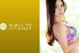 (HD) 259LUXU-1216 S級巨乳細腰混血美女設計師[有碼高清中文字幕]