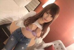 (HD) SIRO-3997 【初次拍攝】20歳長美腿美容師[有碼高清中文字幕]
