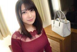 (HD) SIRO-4022 【初次拍攝】G罩杯美容顧問SS級美女[有碼高清中文字幕]